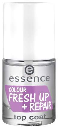 Закрепитель лака для ногтей essence Colour Fresh Up + Repair Top Coat 8 мл