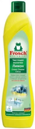 Чистящее молочко Frosch для кухни и ванной комнаты лимон 500 мл