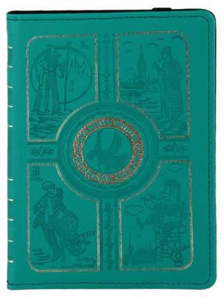 "Чехол для электронной книги Vivacase Book Hero 6"" Green"