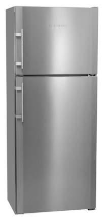 Холодильник LIEBHERR CTNES 4753-20 Silver