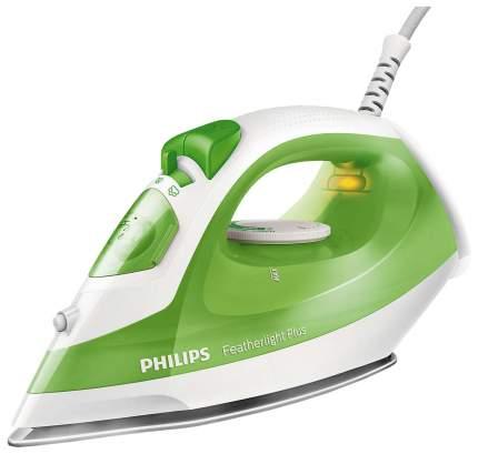 Утюг Philips Featherlight Plus GC1426/70 White/Green