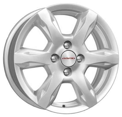 Колесные диски K&K Реплика R15 6J PCD4x100 ET48 D54.1 (64984)