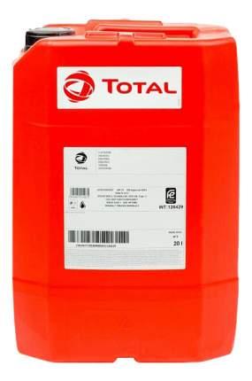 Масло гидравлическое TOTAL Dynatrans AC 10W 20л (RU154935)