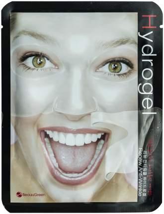 Маска для лица BeauuGreen Renew Anti-Wrinkle Hydrogel 28 г