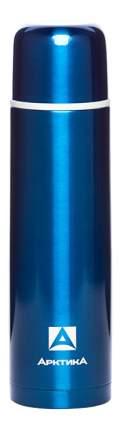 Термос Арктика 102-1000 1 л синий