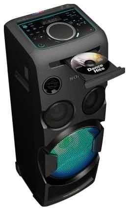 Музыкальная система Midi Sony MHC-V50D