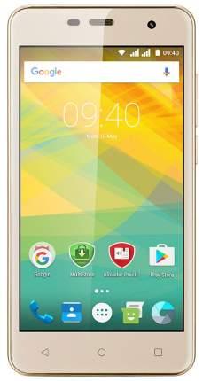 Смартфон Prestigio Muze G3 8Gb Gold