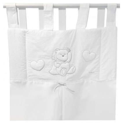 Текстильный карман в детскую кроватку Italbaby Principinii 715,0038-5