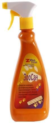 ZooClean ЗооСан 10% (бытовой), 500 мл
