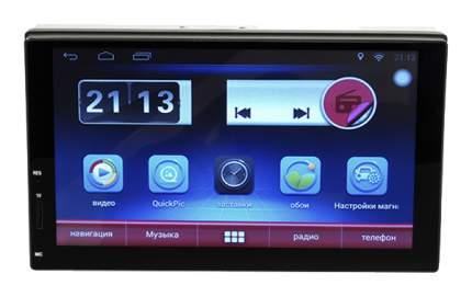 Автомобильная магнитола AVEL AVS070AN 2DIN на Android (#007)