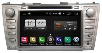 Штатная магнитола FarCar для Toyota L064