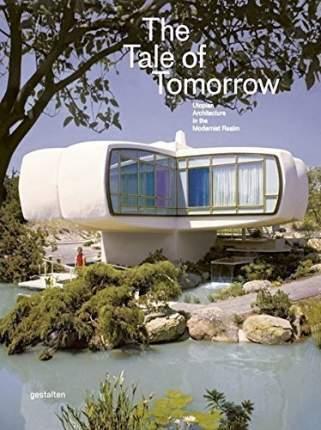 Книга The Tale Of Tomorrow