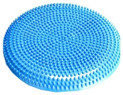 Балансировочный диск Bradex Равновесие синий