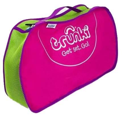 Сумка детская для хранения Trunki 0308-GB01 Розовая
