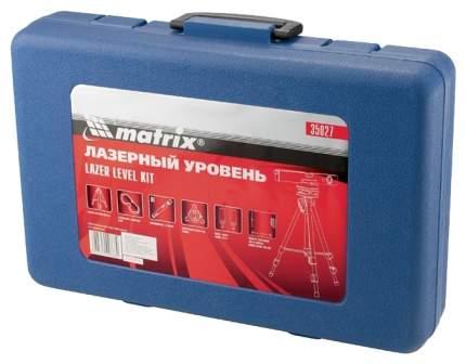 Лазерный нивелир MATRIX Laser level 35027
