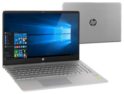 Ноутбук HP Pavilion 15-ck006ur 2PP69EA