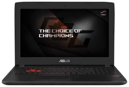 Ноутбук игровой Asus ROG GL502VM-FY303T 90NB0DR1-M05240