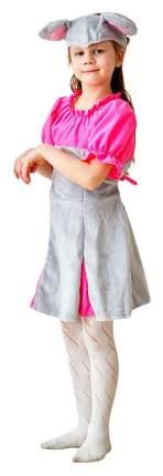 Карнавальный костюм Бока Мышь 1443 рост 134 см
