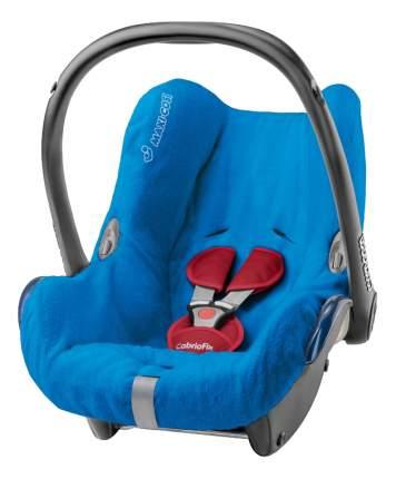 Чехол для автокресла Maxi-Cosi Cabrio Fix blue