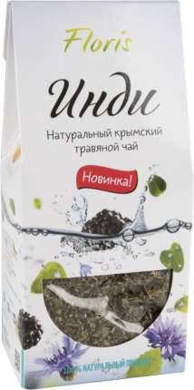 Чай травяной Floris инди 40 г