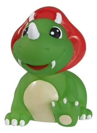 Игрушка для купания ABC Динозаврик зеленый