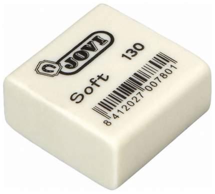 Ластик Jovi Soft 130 мягкий квадратный
