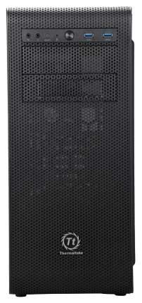 Системный блок игровой CompYou Game PC G777 CY.544720.G777 Черный