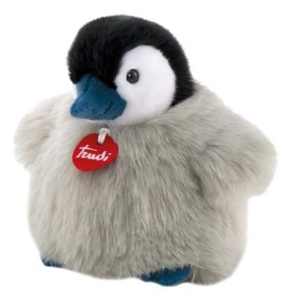 Мягкая игрушка Trudi Пингвин-пушистик, 24 см