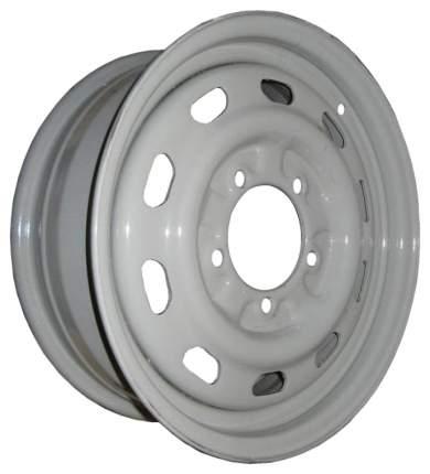 Колесные диски ГАЗ R15 6J PCD5x139.7 ET22 D108.5 450-3101015-01
