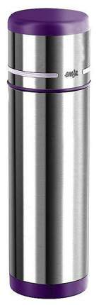Термос Emsa Mobility 509227 0,7 л фиолетовый/серебристый