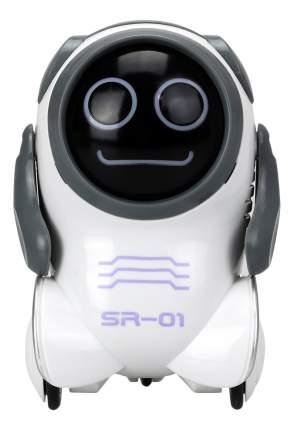 Робот Покибот белый круглый Silverlit 88529-5