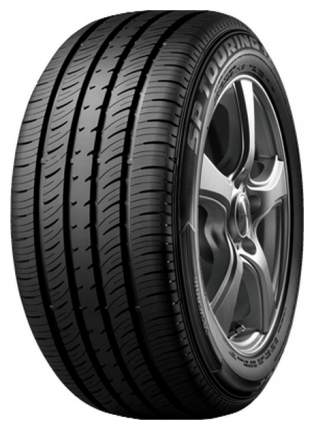 Шины DUNLOP SP Touring T1 205/70 R15 96T (до 190 км/ч) 308063