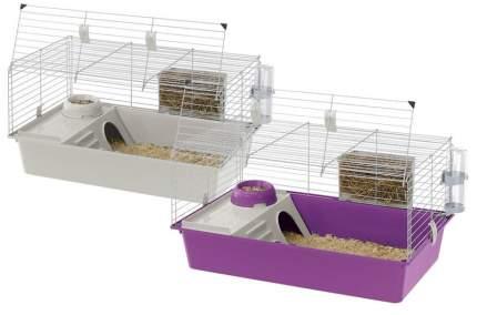 Клетка для кроликов, морских свинок Ferplast 48х42х77см