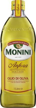 Масло оливковое Monini anfora 1 л