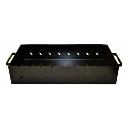 Мангал сборный DOORZ Ящик 4 мм