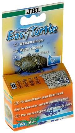 Нейтрализатор запаха животных JBL EasyTurtle для устранения запаха в террариуме 25г