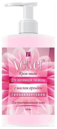 Средство для интимной гигиены Velvet С маслом орхидеи 320 мл