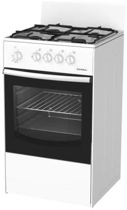 Газовая плита Darina S GM 441 001 W T8 White