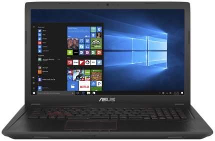Ноутбук игровой Asus FX553VD-E41110 90NB0DW4-M17670