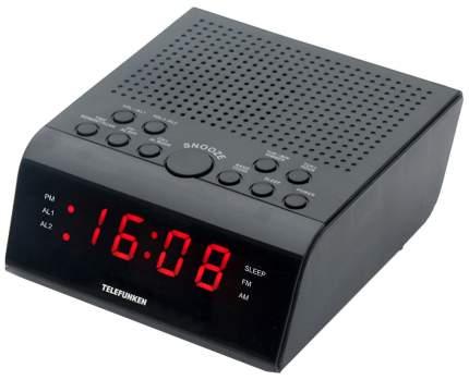 Радио-часы TELEFUNKEN TF-1590