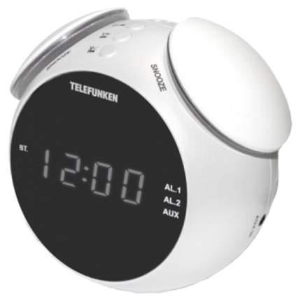Радио-часы TELEFUNKEN TF-1570