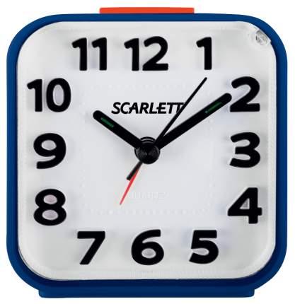 Часы-будильник Scarlett SC-AC1014N