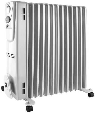 Масляный радиатор Vitek VT-2129 W белый