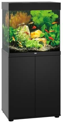 Аквариум для рыб Juwel Lido 120 LED, черный, 120 л