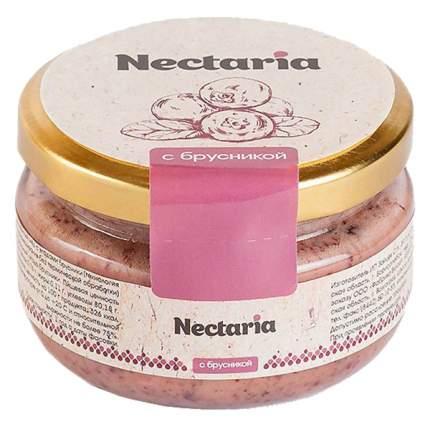 Мед Nectaria брусника 130 г