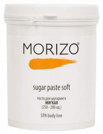 Паста для шугаринга Morizo Sugar Paste Soft 800 мл