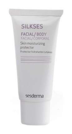 Крем для лица SesDerma Silkses Skin Moisturizing Protector Cream 30 мл