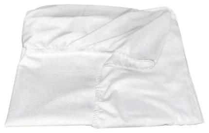 Наматрасник непромокаемый АльВиТек Аквастоп с юбкой 90х200