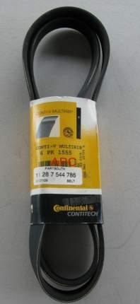 Ремень поликлиновый ContiTech 6PK1555