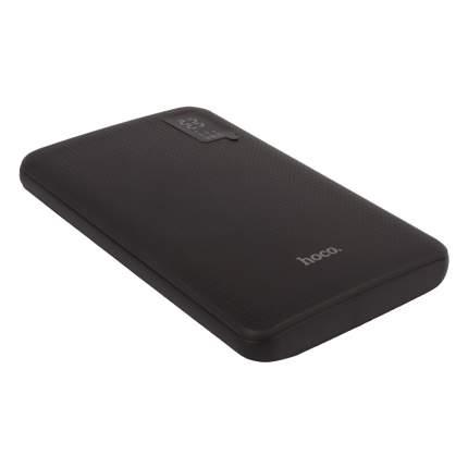 Внешний аккумулятор Hoco B24 30000 мА/ч (0L-00037580) Black